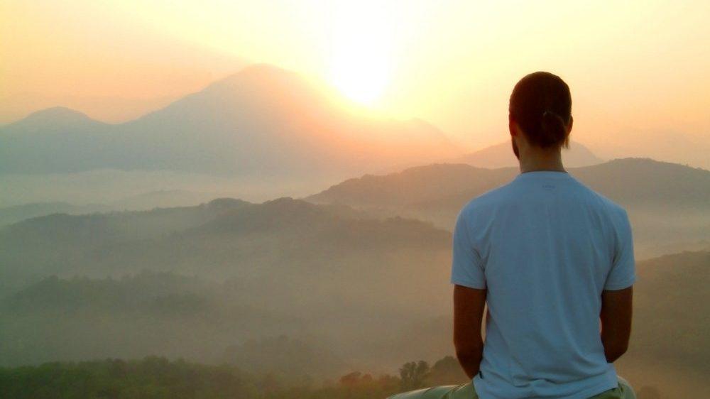 Werken met Meditatie & Visualisatie oefeningen